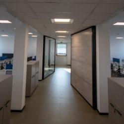 Illuminazione per uffici